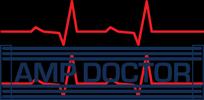 Amp Doctor logo